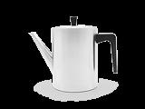 Einwandige Teekannen