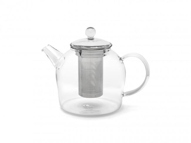 Teekanne Minuet Santhee Glas 0,5L +Filter