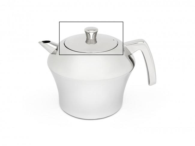 Deckel für Teekanne Duet® Design Björn 111002