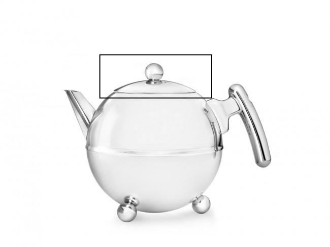 Deckel mit Knopf für Teekanne Duet® Bella Ronde 1303CH