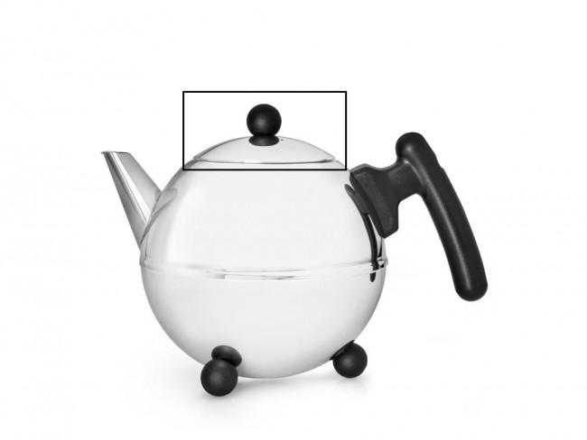 Deckel mit Knopf für Teekanne Duet® Bella Ronde 1303Z