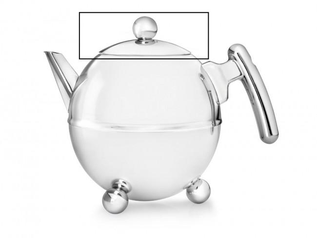 Deckel mit Knopf für Teekanne Duet® Bella Ronde 1305CH