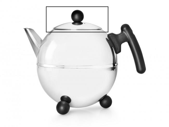 Deckel mit Knopf für Teekanne Duet® Bella Ronde 1305Z