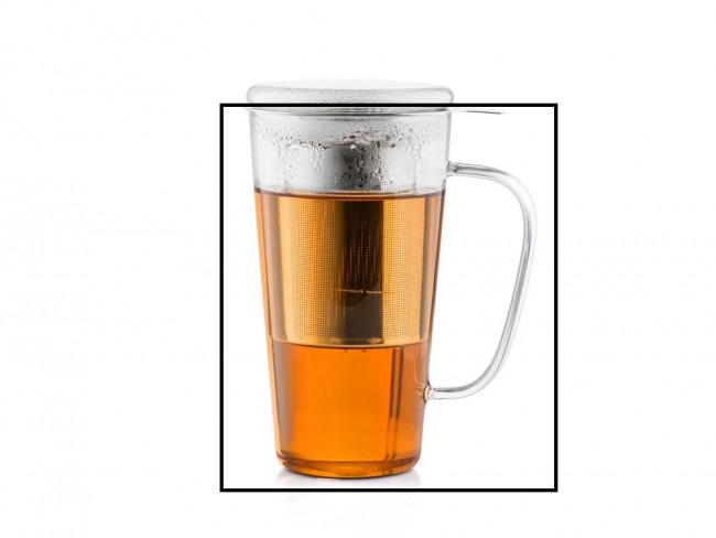 Ersatzglas für Teeglas Rimini 1503
