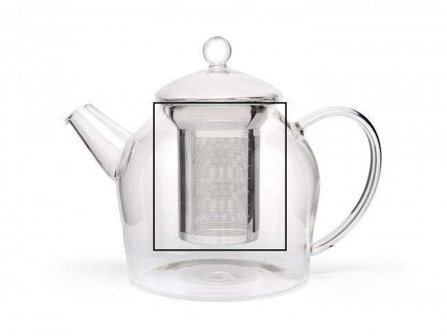 Filter Minuet Santhee Glas 165002 Edelst.