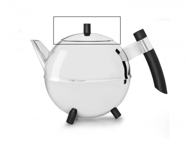 Deckel mit Knopf für Teekanne Duet® Design Saturn 1324Z und Meteor 4304Z