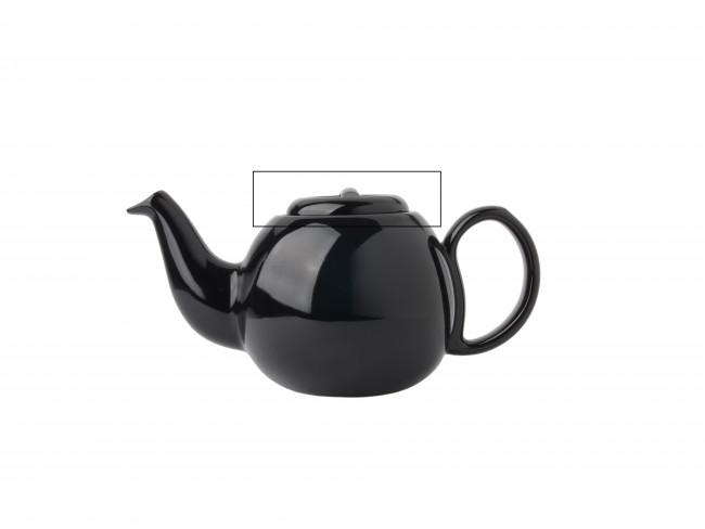 Deckel für Teekanne Cosy® 1301Z/1302Z / Cosy® Manto 1510Z schwarz