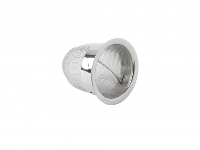 Filter Cosy® 1301/1302 + Cosy® Manto 1510/1515 Edelstahl
