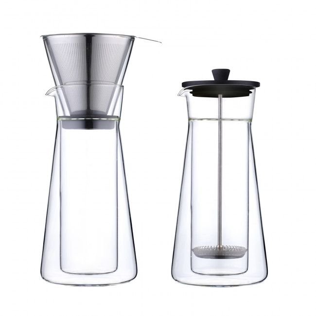 Kaffeebereiter & Slowcoffeemaker Piazza
