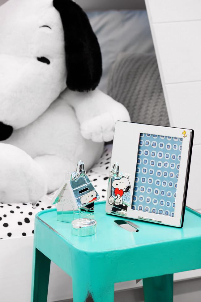 Haar-/Zahndose Snoopy vers. anl.