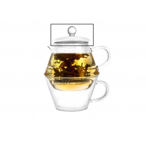 Deckel Tea for One 1467 - 400/250ml