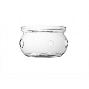 Verona Teewärmer Glas einwandig