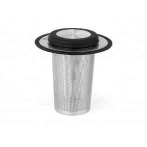 Universal-Teefilter mit Ablage/Deckel XL