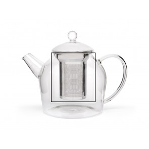 Filter Minuet® Santhee Glas 165002 Edelstahl