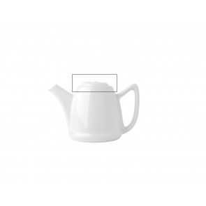 Deckel Cosy® Manto 1505W weiß