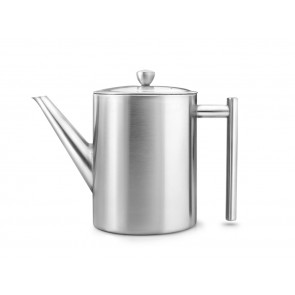 Teekanne Minuet® Cylindre 1,2L matt